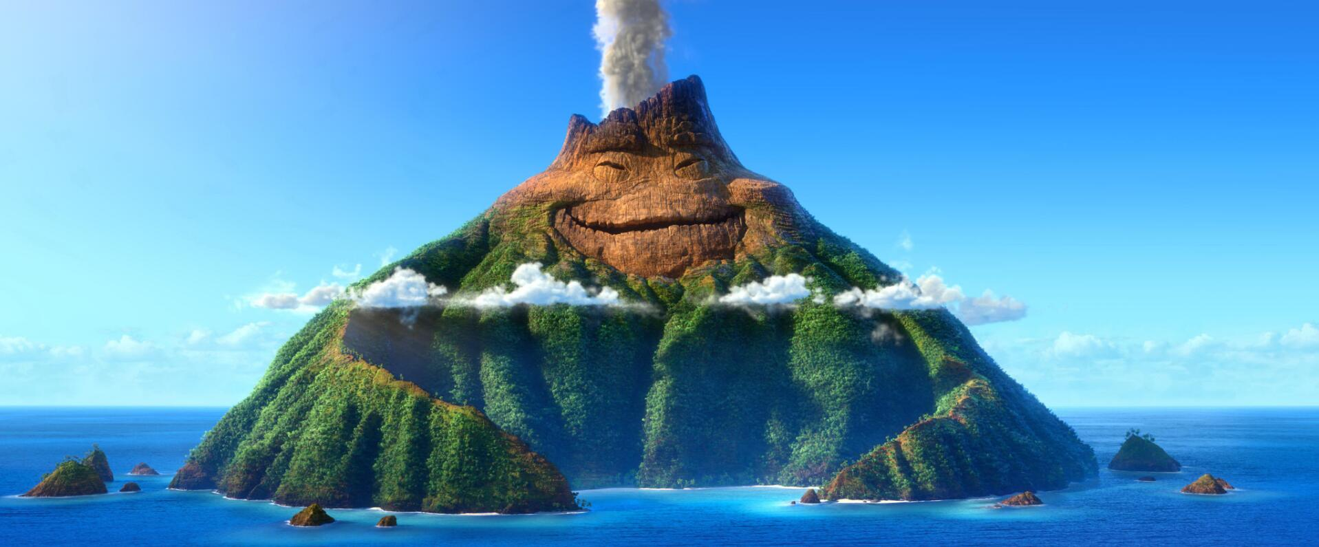 岩浆 Lava (2014)