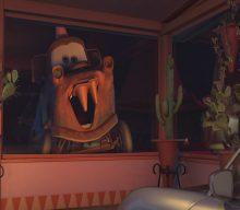 《板牙与鬼火》 Mater and the Ghostlight(2006)